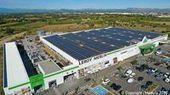 Helexia met en service une nouvelle centrale photovoltaïque sur un bâtiment Leroy Merlin à Perpignan (Tecsol) | Entreprises et développement durable | Scoop.it
