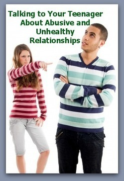 Talking to Your Teenager About Abusive and Unhealthy Relationships | Uplifting Families | Scoop.it