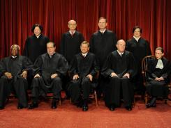 Why the Supreme Court Is a Key 2012 Issue | Coffee Party News | Scoop.it