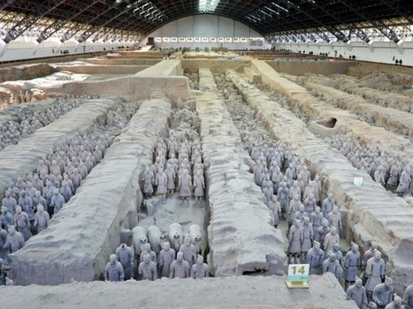 Interesting Facts about Terracotta Warriors in China | Travel Guide | Scoop.it