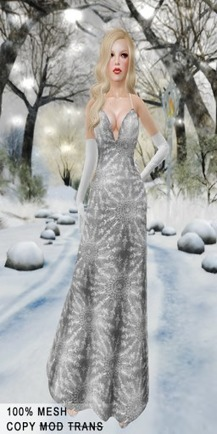 FabFree Designer of the Day - 12/12/14 - Petite Mort | Second LIfe Good Stuff | Scoop.it