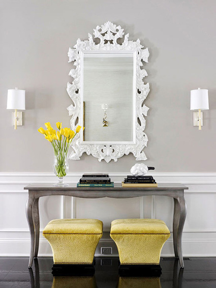 Bí kíp bố trí gương soi phù hợp | Sản phẩm nội thất - Interior product | Scoop.it