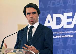 """Aznar dice que la política está """"en su peor momento""""   Kiosco BEMBIÚ   Scoop.it"""