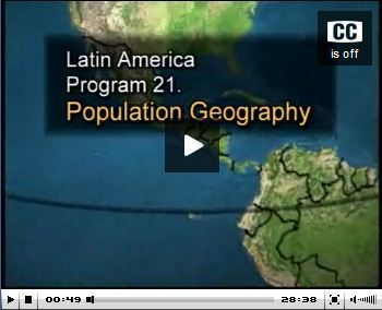 Power of Place | Nuevas Geografías | Scoop.it