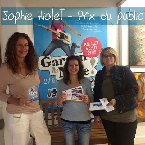 Et les gagnants sont... - Garçon, la note Auxerre | Facebook | Les Chèques-Cadeaux | Scoop.it