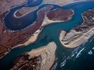8 Mighty Rivers Run Dry From Overuse -- National Geographic | Earth Island Institute Philippines | Scoop.it