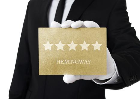 Luxury Car Hire in Europe - Hemingways   car rental company dubai   Scoop.it