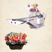 Flow Wrap Machine Manufacturers   Flow Wrap Machine Manufacturers in India   Scoop.it