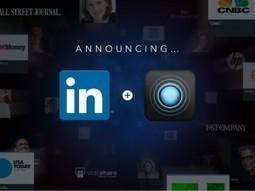 LinkedIn Buys Pulse Newsreader For $90 Million - Forbes   Entrepreneurship, Innovation   Scoop.it