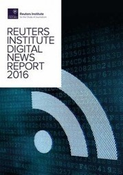 Overview and Key Findings of the 2016 Report | Digital Culture | Scoop.it