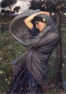 John William Waterhouse e la sua arte | Capire l'arte | Scoop.it