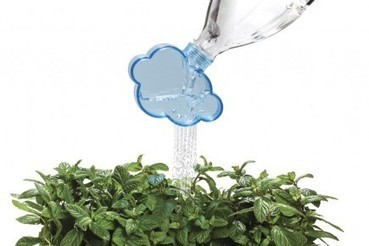 Joli petit nuage de pluie | Trouvailles | Project - Thinking and Seeing Things Differently | Scoop.it