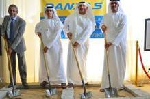 Danzas breaks ground on air freight & chemical facilities at Dubai World Central's Logistics District - Zawya | Global Logistics Trends and News | Scoop.it