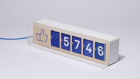 Facebook Fan Counter | Tecnologia | Scoop.it