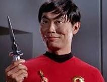 George Takei Fires Photon Torpedo at Arizona Lawmakers | Daily Crew | Scoop.it