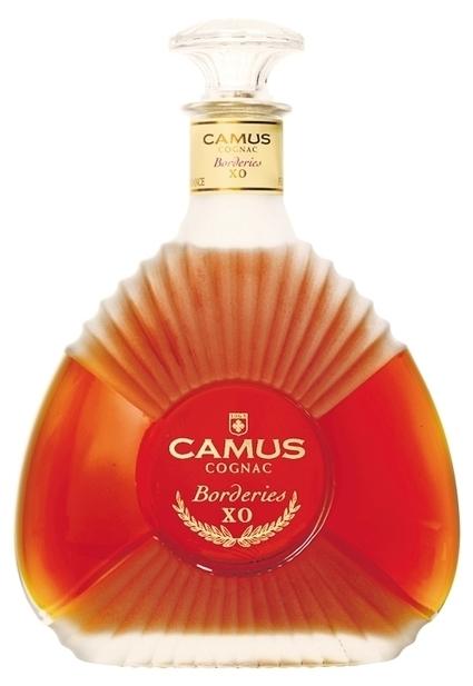 Après la Chine, les cognacs Camus s'attaquent au marché américain - Les Échos | Le vin quotidien | Scoop.it