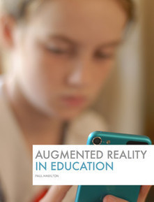 Augmented Reality In Education - Free iBook | REALIDAD AUMENTADA Y ENSEÑANZA 3.0 - AUGMENTED REALITY AND TEACHING 3.0 | Scoop.it