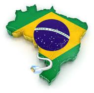 O crescimento da Internet no Brasil - Digitalks | Brasil - Brazil | Scoop.it