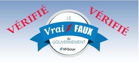 Loi renseignement : on a VÉRIFIÉ le «vrai/faux» du gouvernement | Le BONHEUR comme indice d'épanouissement social et économique. | Scoop.it