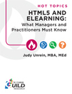 HTML5 and eLearning: What Managers and Practitioners Must Know | onehundredfortywords | html5 mlearning | Scoop.it