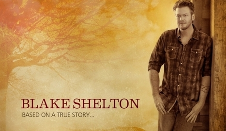 Get Ten Times Crazier with Blake Shelton at the Shoreline Amphitheatre!   Lodging, Hotels & Travel   Scoop.it