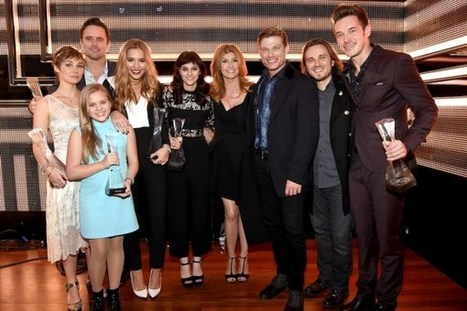 What Will the 'Nashville' Cast Do Now? | Country Music Today | Scoop.it