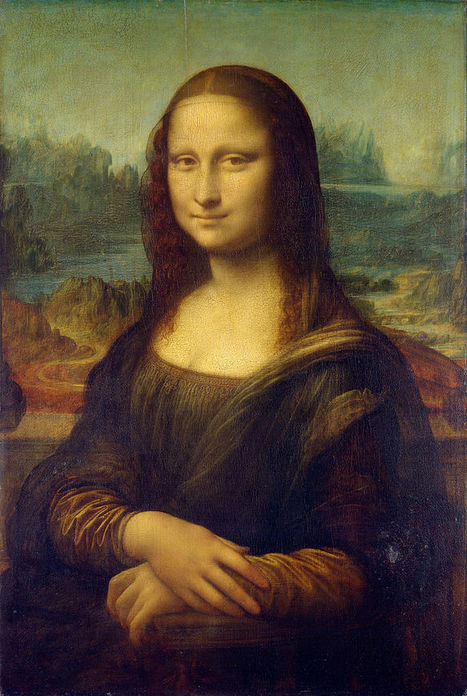 In Search Of Europe's Most Famous Paintings - Make your ideas Art | About Art & Creativity | Scoop.it