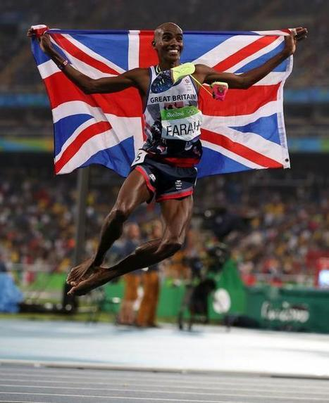 Olympics: Funding Success   Sports Management   Vie du sportif de haut niveau   Scoop.it