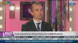 BFM BUSINESS - AEW EUROPE PRÉSENTE LE NOUVEL USINES CENTER BY BRIO - 09/01 | Retail Design Review | Scoop.it