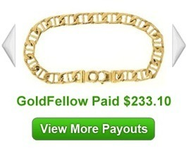 Get Cash for Gold - Sell Your Unwanted Scrap Gold & Jewelry Online w/ Free Insured Shipping | GoldFellow | Finding A Great Gold Buyer | Scoop.it