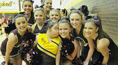 Cheerleader with Down syndrome once restricted, now allowed to cheer from sidelines | Cheerleading | Scoop.it