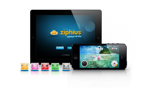 Ziphius: The Aquatic Drone that Plays Augmented Reality Games   Augmented Reality   Scoop.it