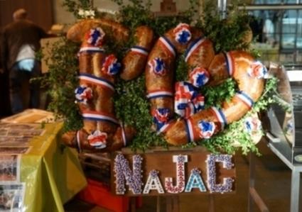 La France des saveurs sera au Salon du goût de Najac | L'info tourisme en Aveyron | Scoop.it