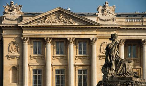 L'Hôtel de Crillo a fermé ses porte pour une renaissanc sous le sign de l'excellence | Hôtellerie de luxe | Scoop.it