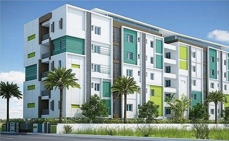 Builder Floor Apartments in South Delhi for Sale | Web Buniyad | Scoop.it