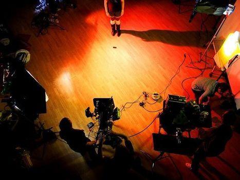 London Photo Film Studio Hire | Digital Marketing | Scoop.it
