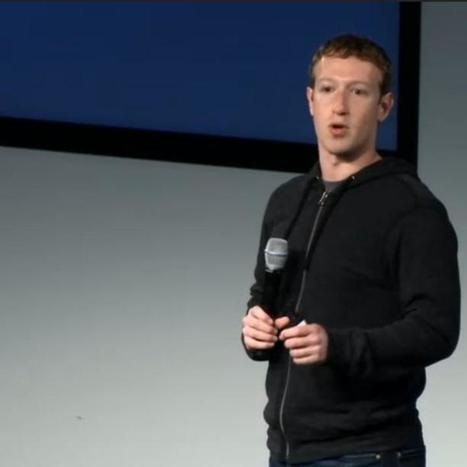 Facebook Unveils a Radically Redesigned News Feed | Social Media Italy | Scoop.it