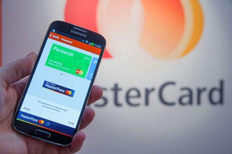 123 millions d'Américains adeptes de la banque mobile | Banque Assurance 2.0 | Scoop.it