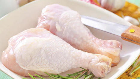 Food safety rules target pathogens in poultry - CBS News | Morgan | Scoop.it