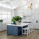 2014 Showhouse Room Tour - Coastal Living | Beachy Keen | Scoop.it
