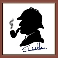 10 Quotes by Sherlock Holmes | English lessons material | Scoop.it