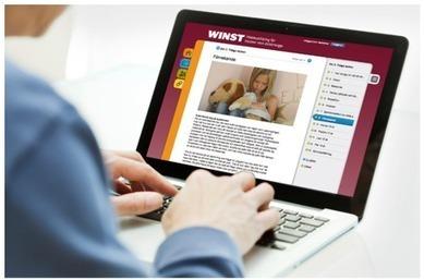 Ny webbutbildning ska hjälpa professionella att tidigt upptäcka och ... | WEBOLUTION! | Scoop.it