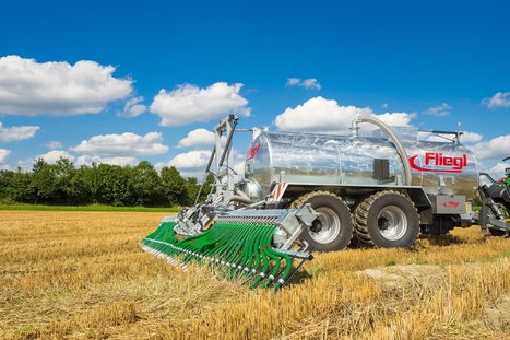 Koalition einigt sich auf Hoftorbilanz | Agrarforschung | Scoop.it