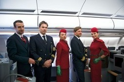 A bit of Le Marche on board all Alitalia-Etihad flights | Le Marche another Italy | Scoop.it