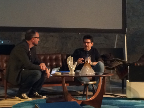 Steve Albini: The music industry is a parasite... and copyright is dead - Music Business Worldwide   Kill The Record Industry   Scoop.it