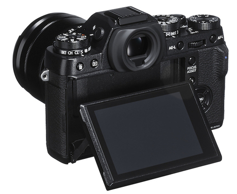 Rumor: Fuji to Release Minor X-T1 Upgrade with a 4K Viewfinder in July   Fuji X Series   Scoop.it