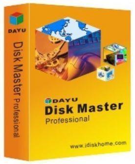 DAYU Disk Master Professional 2015 - Logiciel professionnel - Offre 100% gratuite jusqu'au 28 mars 2015 | Logiciel Gratuit Licence Gratuite | Scoop.it