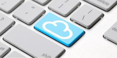 Orange accélère dans le « cloud » | Nouveaux marchés - Telcospinner | Scoop.it