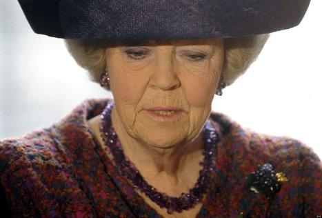 La reina Beatriz de Holanda abdica (FOTOS) | Eco Living, Marketing, News | Scoop.it