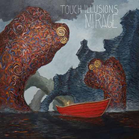 New Music From Toronto-based Artist Touch Illusions | FunkyBentoMagazine | Scoop.it